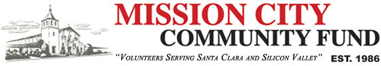 Mission City Community Fund
